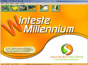 Winteste Millennium - Cat C+D