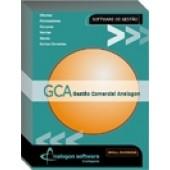 GCA - Gestão Comercial