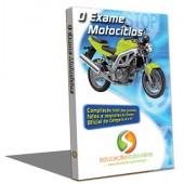 O Exame Motociclos - Novo